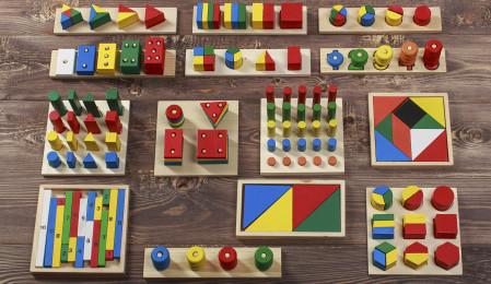 «Роль игры в развитии речи ребенка»