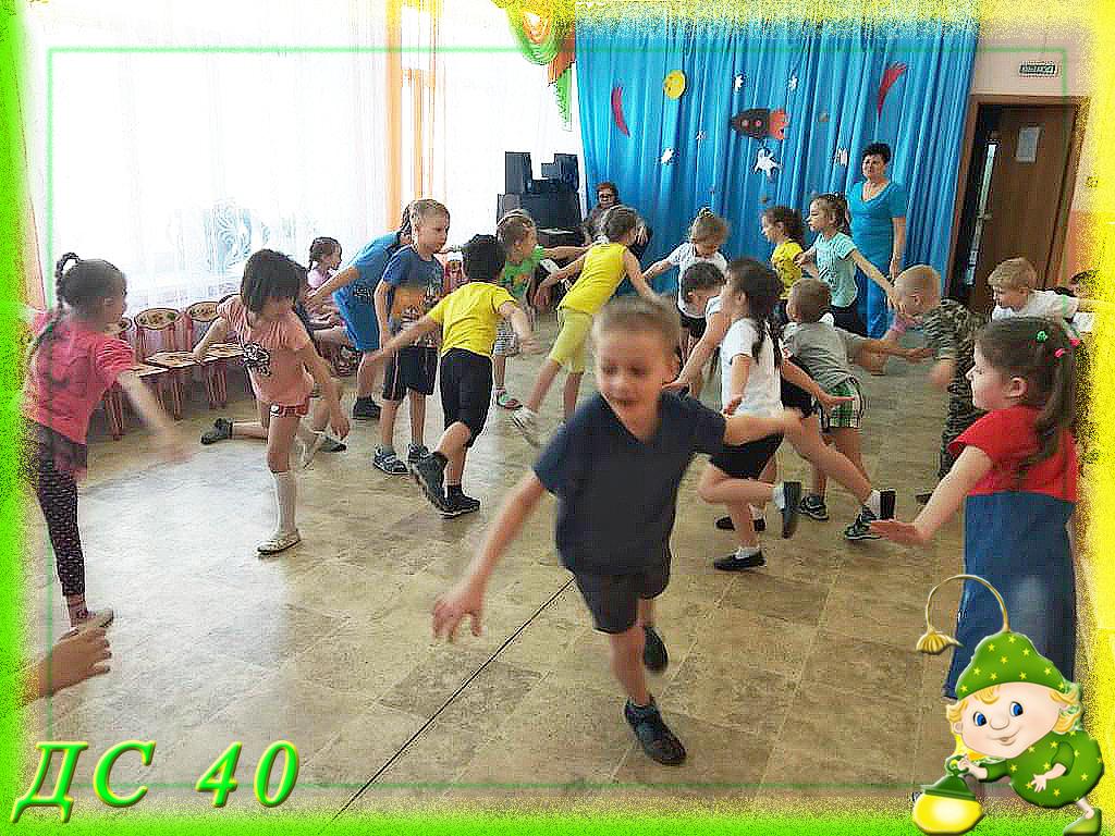Воспитатели: Кожедубова О.Н. и Канищева Н.В.