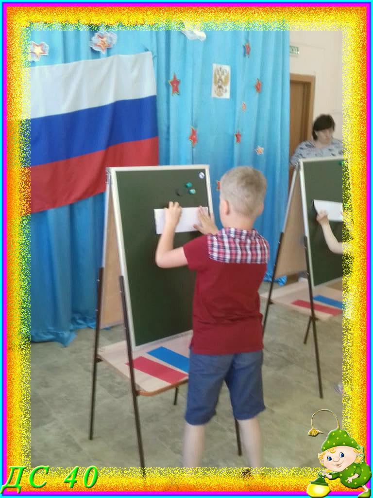 Воспитатель: Петрова Г.Ю. и Канищева Н.В.