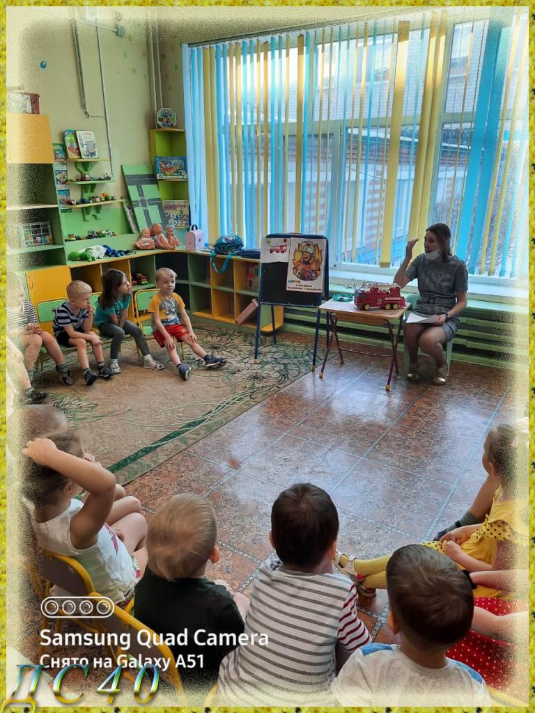Воспитатель: Недорчук Н.Н.